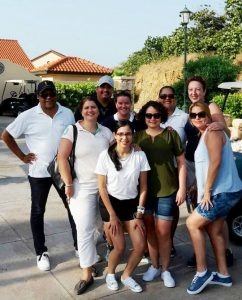 Prestige Vacations Aruba - About Us - Team Photo