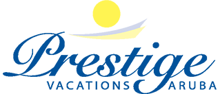 Prestige Vacations Aruba Logo