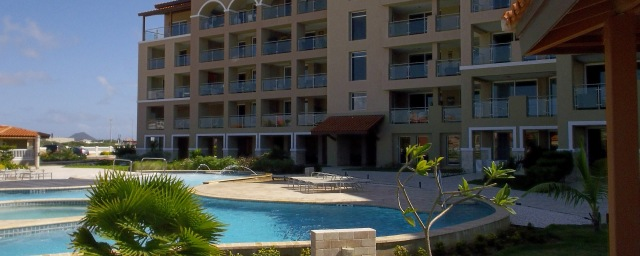 Oasis Luxury Condominium Resort - Prestige Vacations Aruba