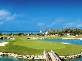 On-site Resort Amenities - Divi Village Golf & Beach Resort