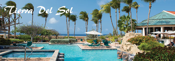 Tierra del Sol Golf Resort Spa and Country Club - Prestige Vacations Aruba