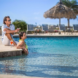 Malmok Beach - Prestige Vacations Aruba - Gold Coast Aruba - 2