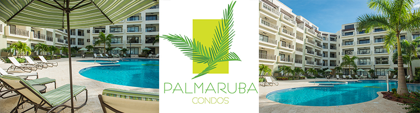 Palm Beach - Palm Aruba Condos - Prestige Vacations Aruba - 1
