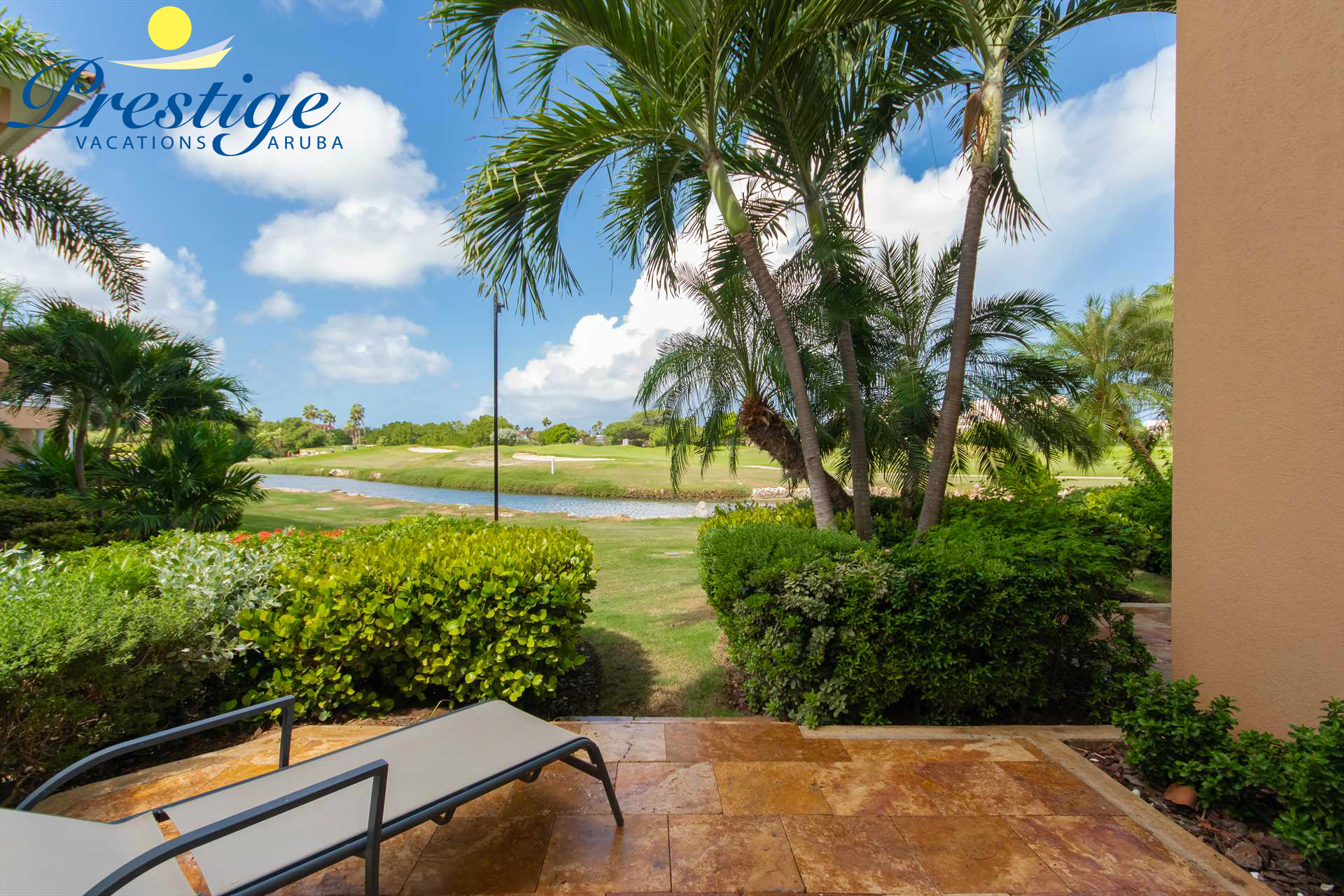 Welcome to your Divi Golf Garden One-bedroom condo