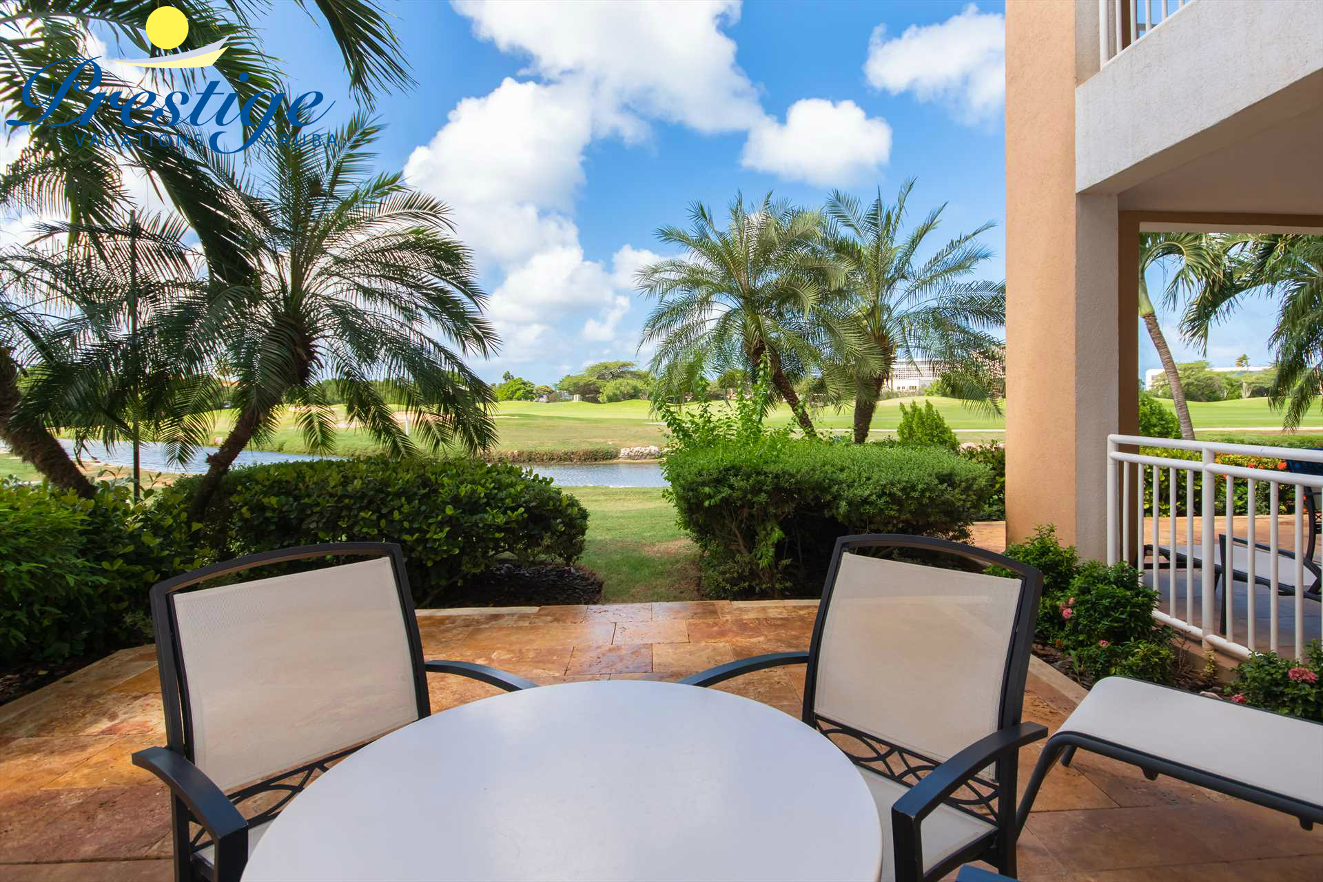 Welcome to your Divi Golf Garden Studio condo